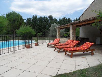 Piscine Location Maison 114035 Avignon