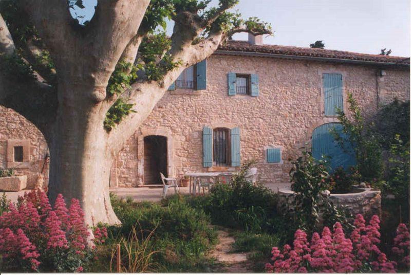 Vue autre Location Maison 114035 Avignon