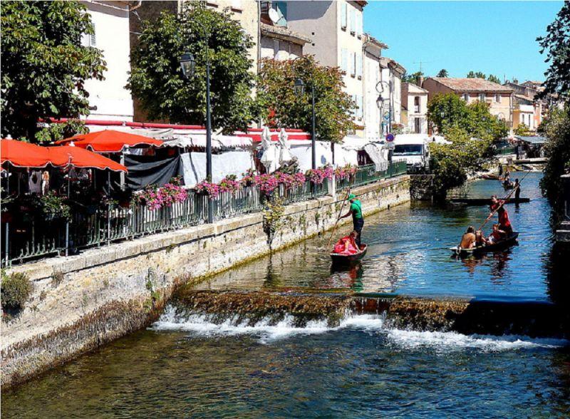 Vue à proximité Location Maison 114035 Avignon