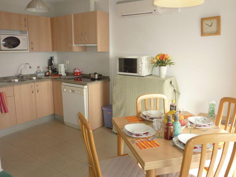 Cuisine d'été Location Appartement 114121 Nerja