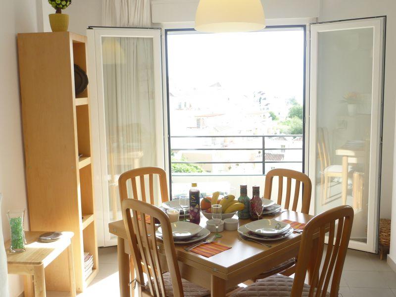 Vue depuis la location Location Appartement 114121 Nerja