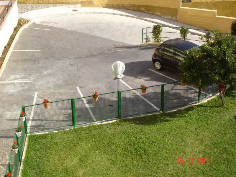 Parking Location Appartement 114121 Nerja