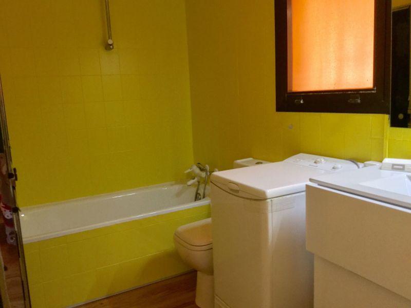 salle de bain Location Appartement 114453 Rosas