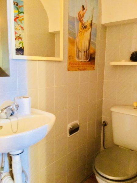 WC séparé Location Appartement 114453 Rosas