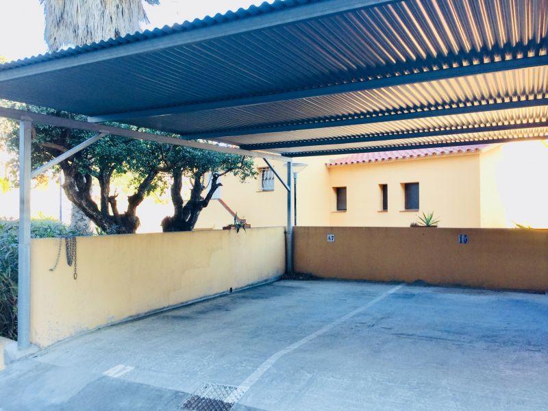 Parking Location Appartement 114453 Rosas