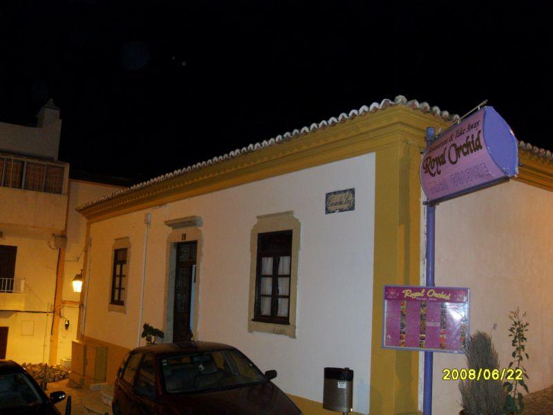 Entrée Location Villa 114694 Albufeira