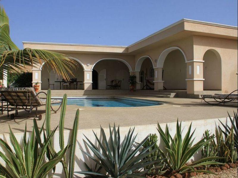 Location Villa 114913 La Somone