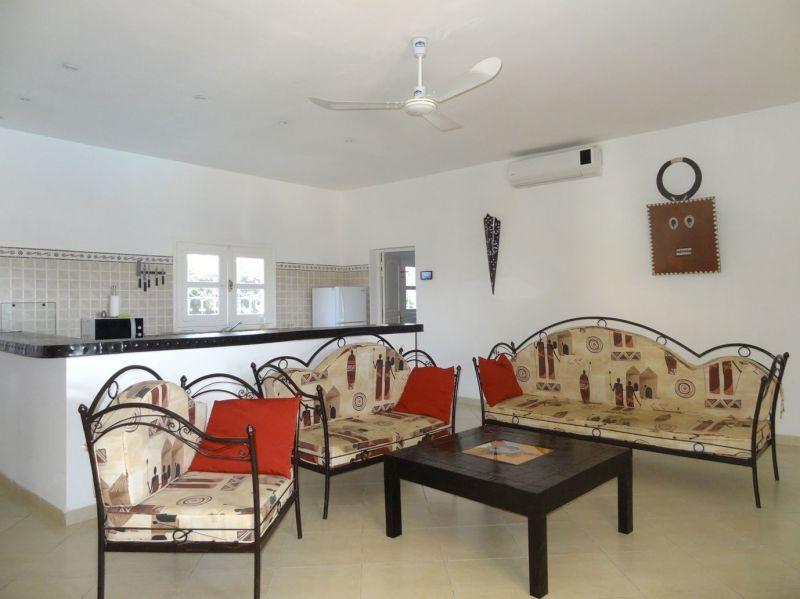 Salon Location Villa 114913 La Somone