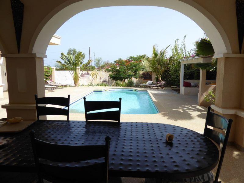 Terrasse Location Villa 114913 La Somone