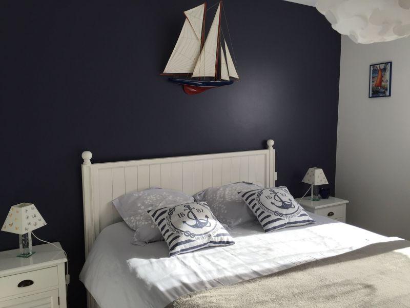 chambre 1 Location Villa 115153 Auray