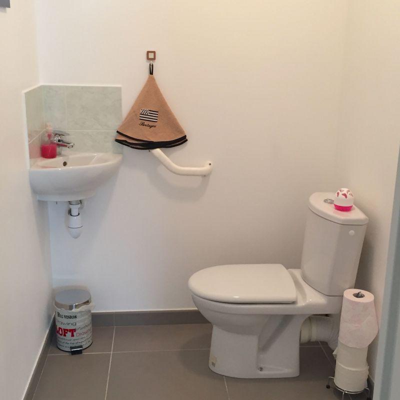 WC séparé Location Villa 115153 Auray