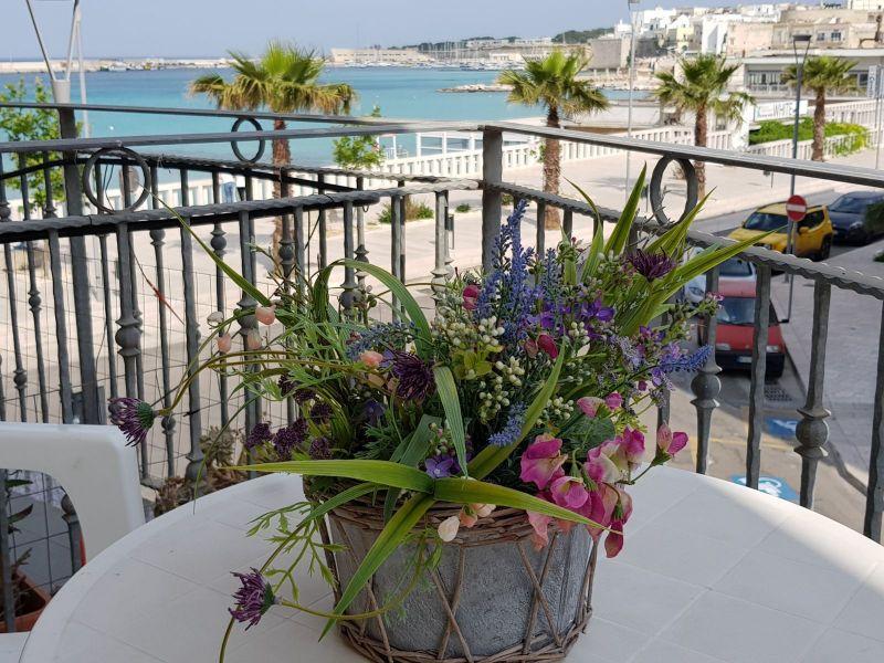 Location Appartement 115456 Otranto