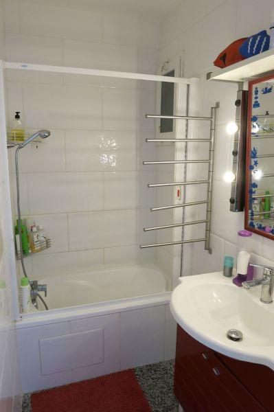 salle de bain Location Appartement 116004 Rosas