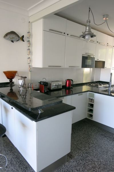 Cuisine américaine Location Appartement 116004 Rosas