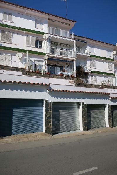 Location Appartement 116004 Rosas