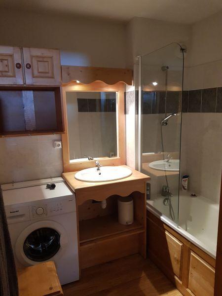 salle de bain 1 Location Chalet 116649 Valmeinier