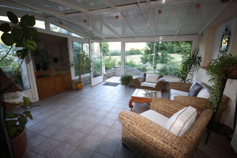 Veranda Location Maison 117672 Saint Lary Soulan