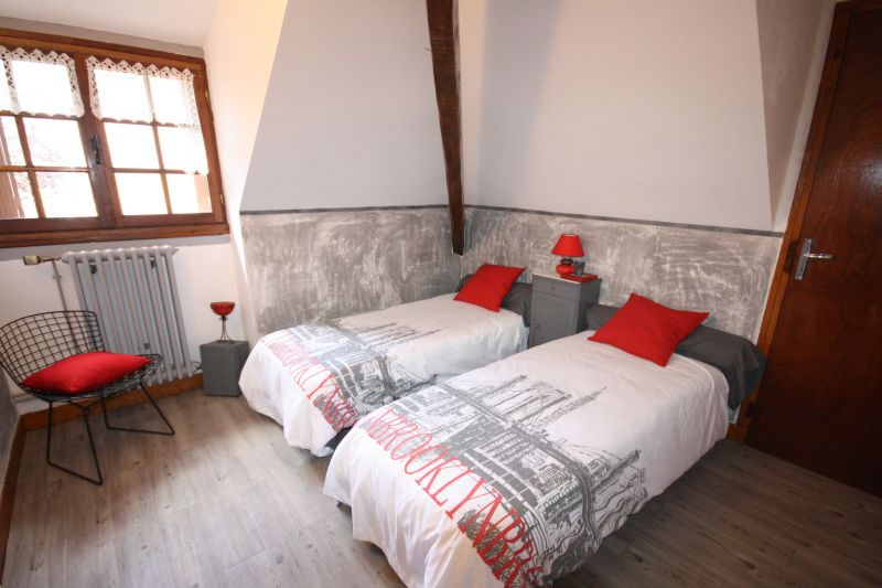 chambre 5 Location Maison 117672 Saint Lary Soulan