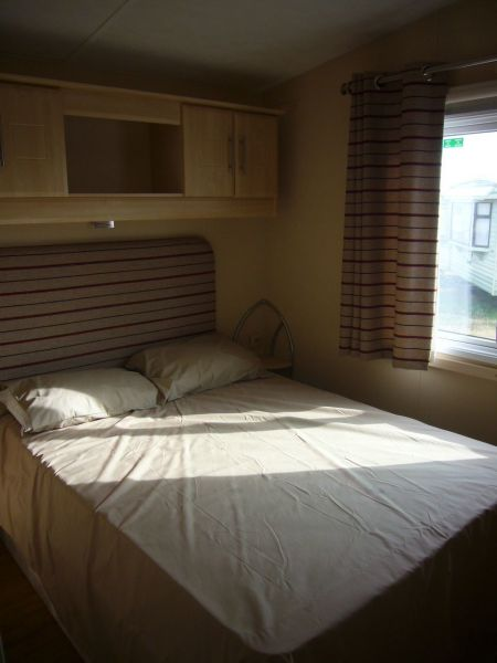 chambre 2 Location Mobil-home 118369 Montpellier