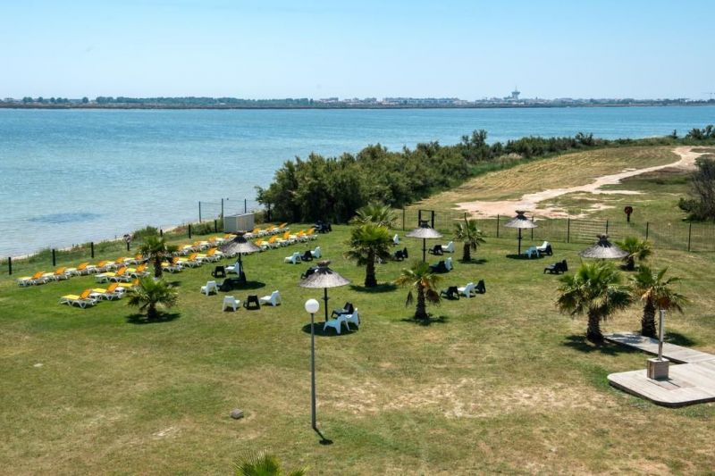 Location Mobil-home 118369 Montpellier