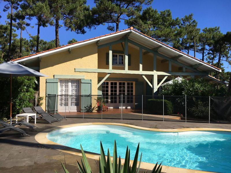 Location Villa 118432 Lège Cap Ferret