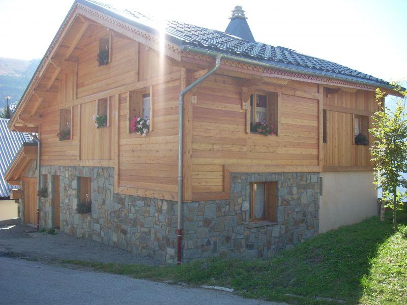 Parking Location Appartement 118929 Les 2 Alpes