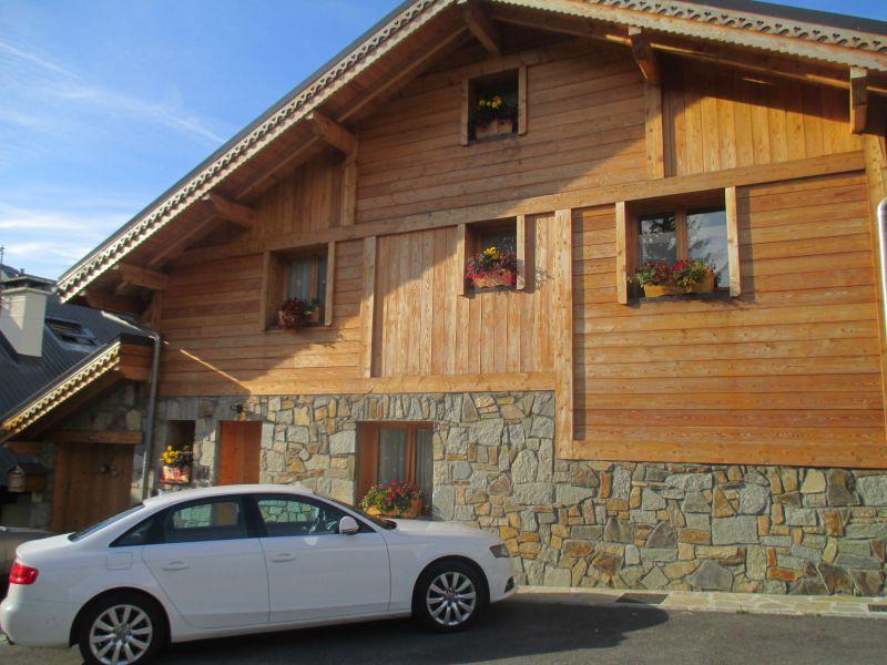 Location Appartement 118929 Les 2 Alpes