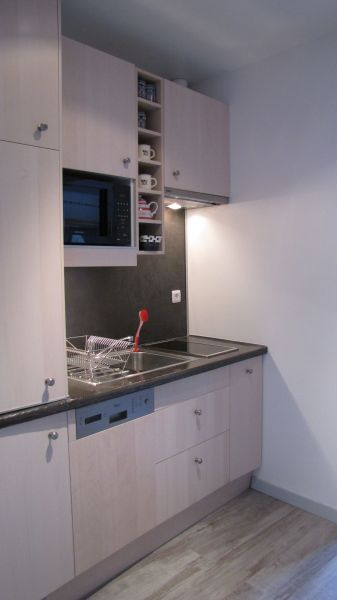 Coin cuisine Location Appartement 118960 Vincennes