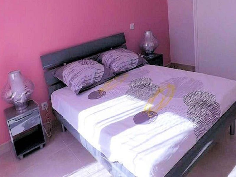 chambre 1 Location Villa 119745 Pézenas