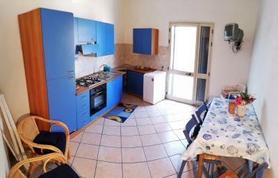 Cuisine américaine Location Appartement 63771 Santa Maria al Bagno