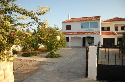Vue depuis la location Location Villa 64935 Tavira