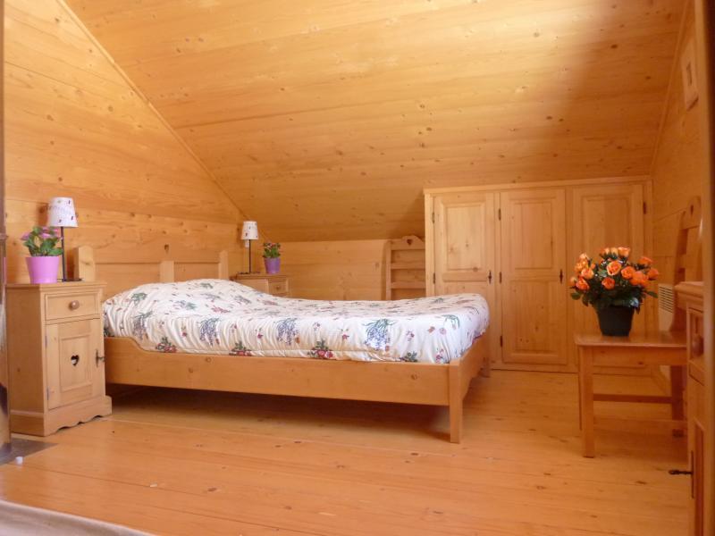 chambre 2 Location Chalet 65856 Les Orres