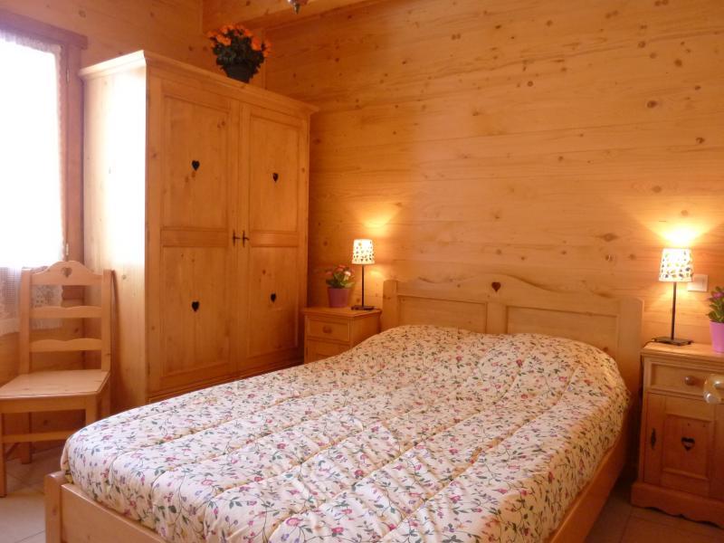 chambre 1 Location Chalet 65856 Les Orres
