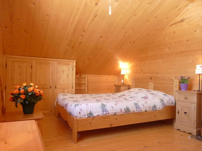 chambre 4 Location Chalet 65856 Les Orres