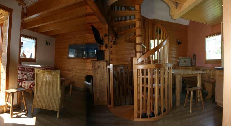 Séjour Location Chalet 65968 La Féclaz