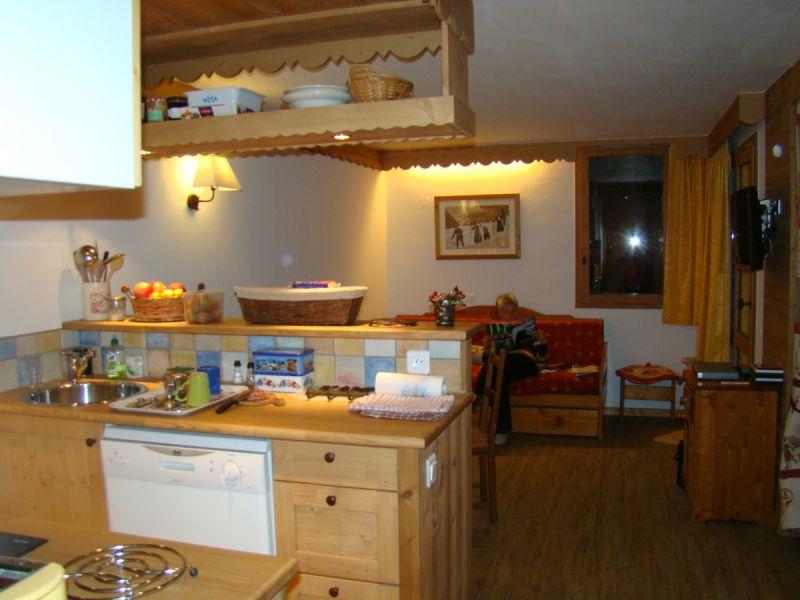 Location Appartement 66025 Valmorel