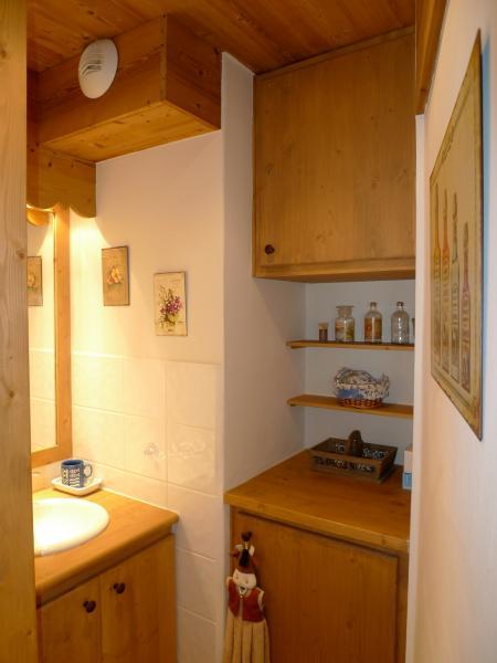 Salle d'eau Location Appartement 66025 Valmorel