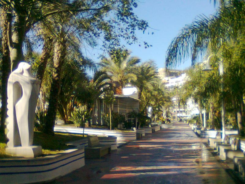 Vue à proximité Location Appartement 66420 Almuñecar