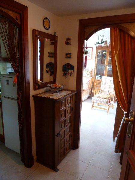 Entrée Location Appartement 66420 Almuñecar