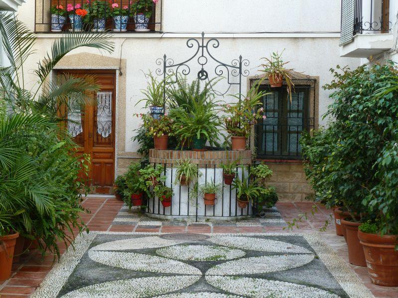 Vue extérieure de la location Location Appartement 66420 Almuñecar