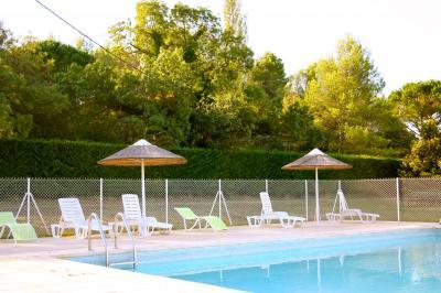 Piscine Location Gite 68506 Montpellier