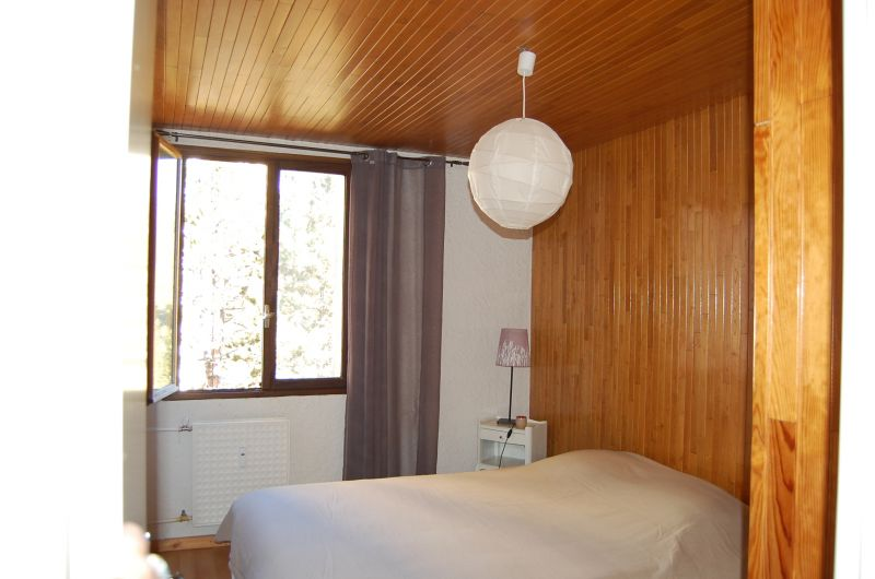 chambre 3 Location Appartement 73894 Pra Loup