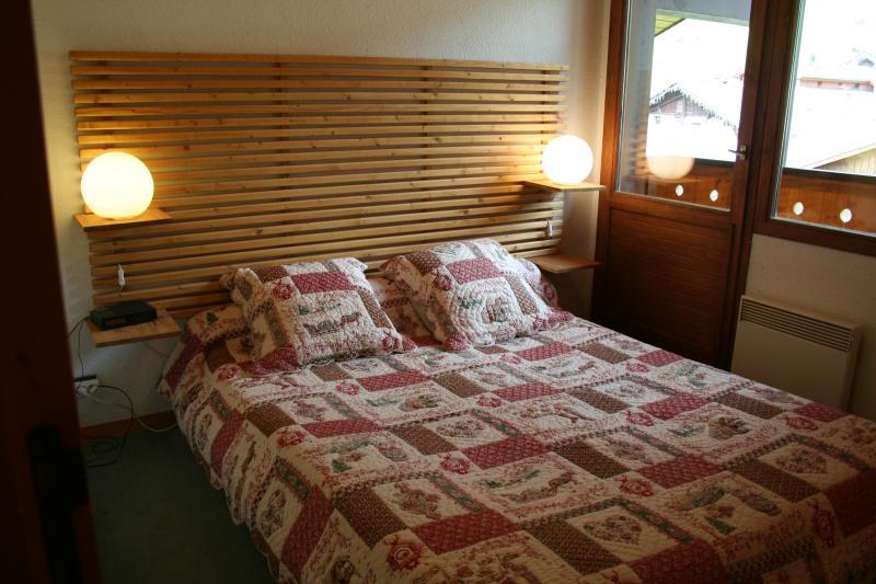 chambre 1 Location Appartement 74398 Pralognan la Vanoise