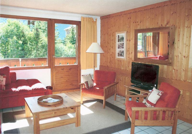 Séjour Location Appartement 74398 Pralognan la Vanoise