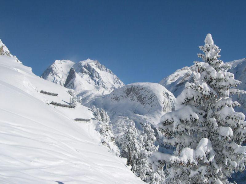 Location Appartement 74398 Pralognan la Vanoise