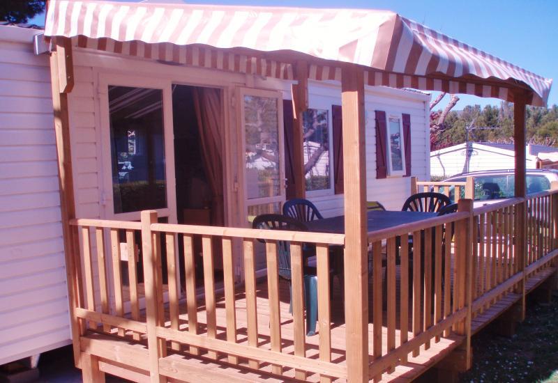 Location Mobil-home 77786 La Cadière d'Azur