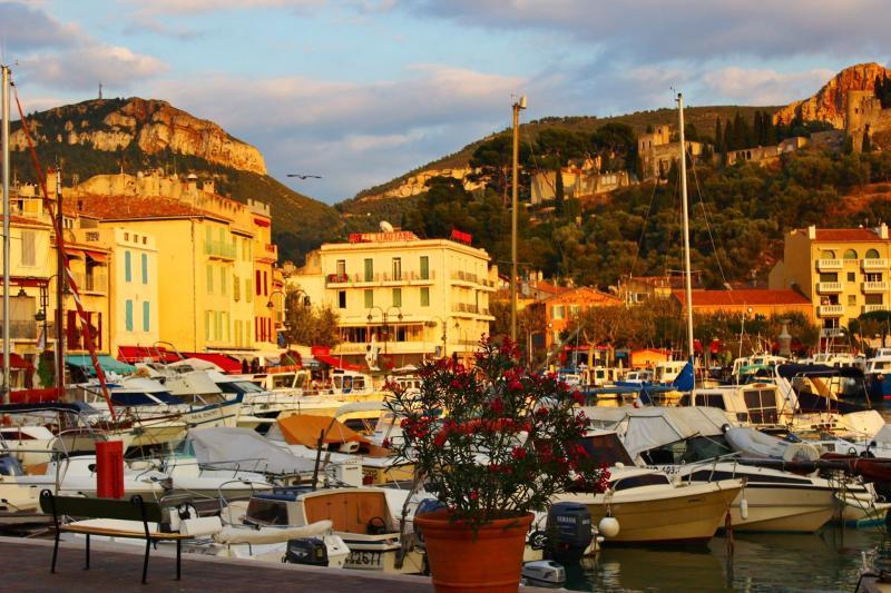Vue autre Location Mobil-home 77786 La Cadière d'Azur