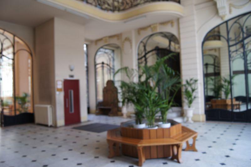Entrée Location Appartement 77814 Le Mont Dore