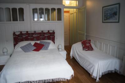 chambre Location Appartement 77814 Le Mont Dore