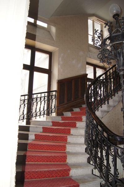 Couloir Location Appartement 77814 Le Mont Dore